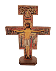 Saint Damiano Cross