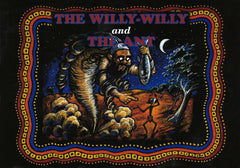 The Willy-Willy And The Ant
