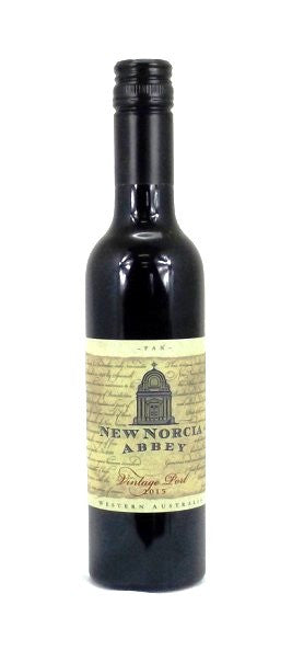 New Norcia Abbey Vintage Port