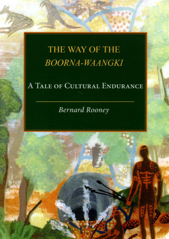 The Way of the Boorna-Waangki