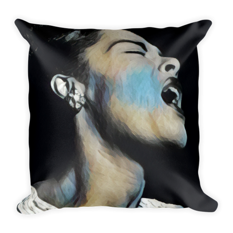 "The ""Billie"" Pillow"
