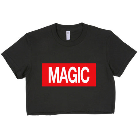 Magic Crop Top | The Moxie Shoppe