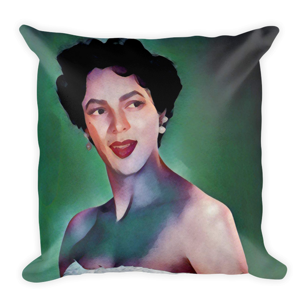 The Dandridge Pillow