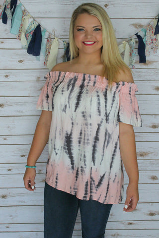 Southern Sweetheart Top