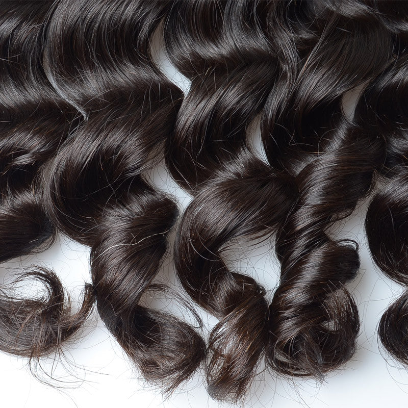 How to identify virgin hair