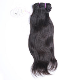 Virgin Indian Straight Hair Weave