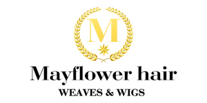 Mayflower Hair