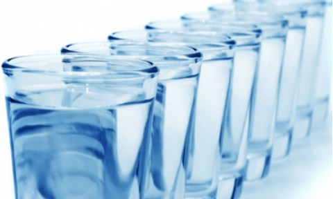 Are 8 glasses of fluid really enough?