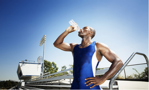 Alkaline Water and Athletic Performance