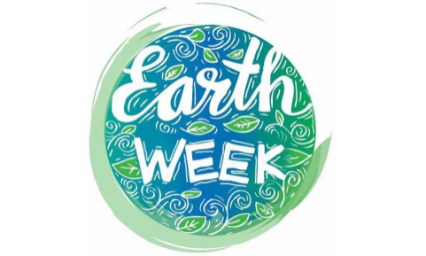 EARTH WEEK 2017