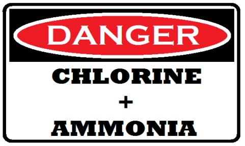 The Dangers Of Chloramine