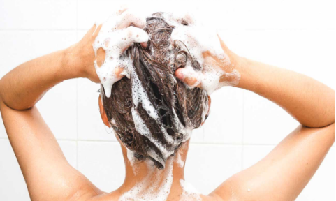 What soft water does for your hair/scalp/skin