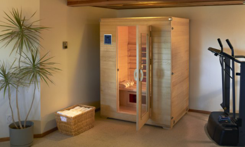 Far Infrared & Dry Saunas