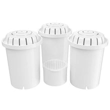Load image into Gallery viewer, PH001 Filter 3-Pack + PH002 UF Membrane Filter