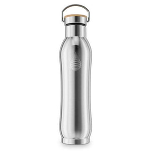 pH ACTIVE (Steel) Alkaline Water Bottle