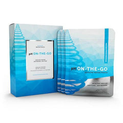 pH ON-THE-GO Alkaline Water Filter Pouch