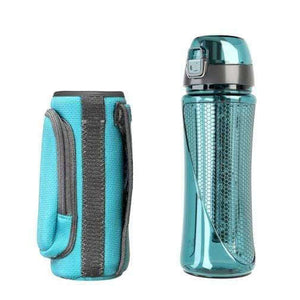pH REVIVE Alkaline Water Bottle case