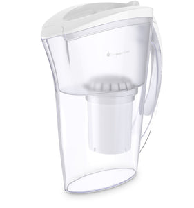 pH REFRESH Alkaline Water Pitcher