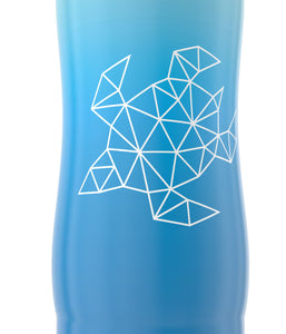 pH ACTIVE (Steel) Kids Alkaline Water Bottle