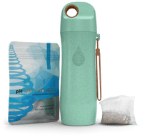 Load image into Gallery viewer, pH CONSCIOUS (Eco-Friendly) Alkaline Water Bottle