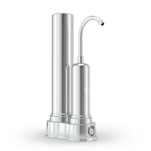 pH REGENERATE Faucet Water Filter Purifier