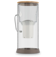 Load image into Gallery viewer, pH RESTORE (Glass) Alkaline Water Pitcher side