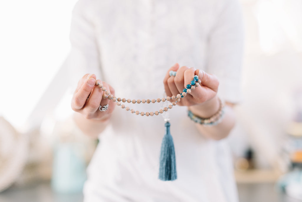 How to Have the Best Meditation the Mala Way