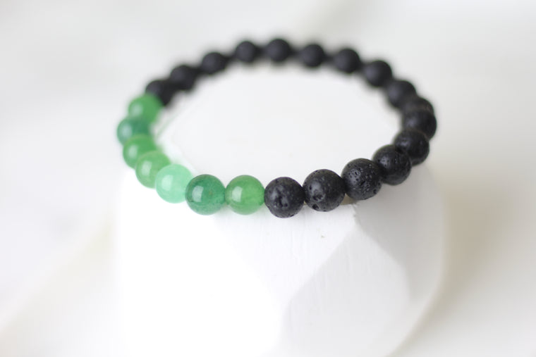 Healthy and Creative Diffuser Bracelet