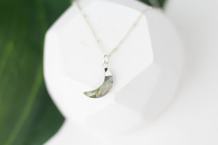 Beautiful Change Necklace