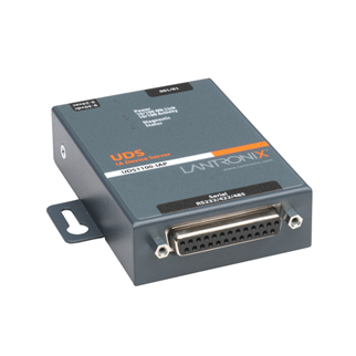 Lantronix Universal Device Server