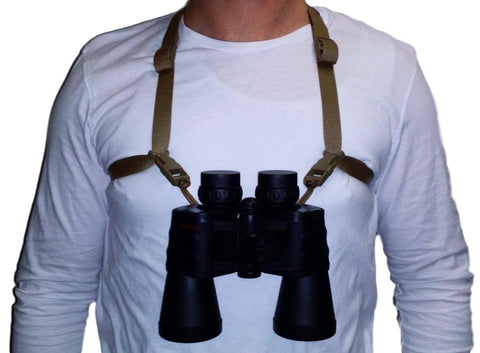 High Range Outdoors Binocular Harness Hunting Birdwatching