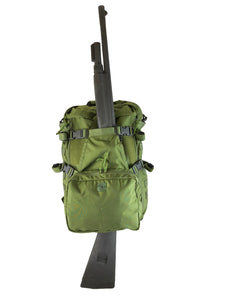 MR40 backpack with loady and firearms storage