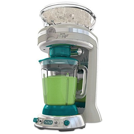 Margaritaville Jimmy Buffet Signature Edition Frozen Concoction Maker, DM1946 - Tropically Inclined