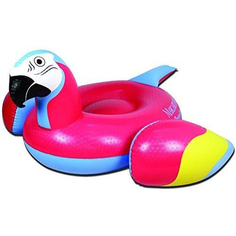 Margaritaville Margaritaville-Parrot Head Float Red - Tropically Inclined