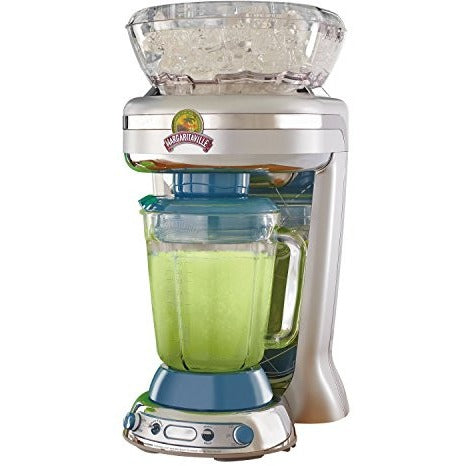 Margaritaville Key West Frozen Concoction Maker with Easy Pour Jar and XL Ice Reservoir, DM1900 - Tropically Inclined
