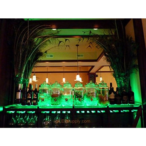 Tiki Bar Amp Home Bar Led Lighting Kit Remote Control