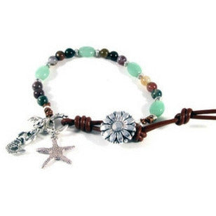 Bayside Bracelet - Tropically Inclined