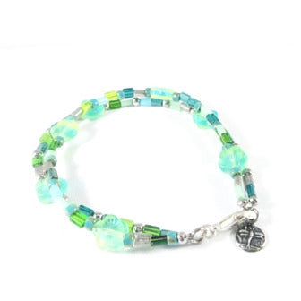 Bay Breeze Bracelet - Tropically Inclined