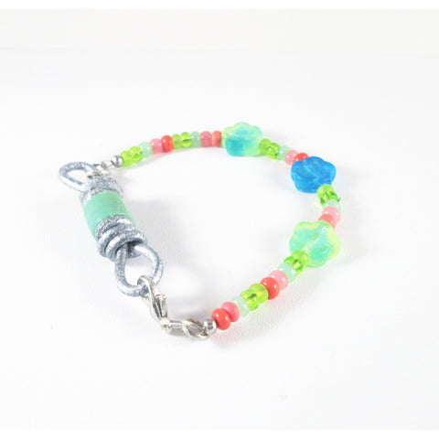 Surfer Girl Tutti Frutti Bracelet - Tropically Inclined