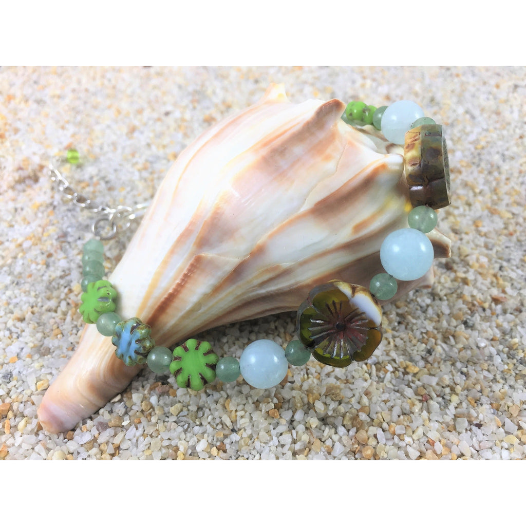 Island Time Bracelet - Tropically Inclined