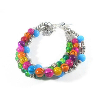 Hot Tropic Bracelet - Tropically Inclined
