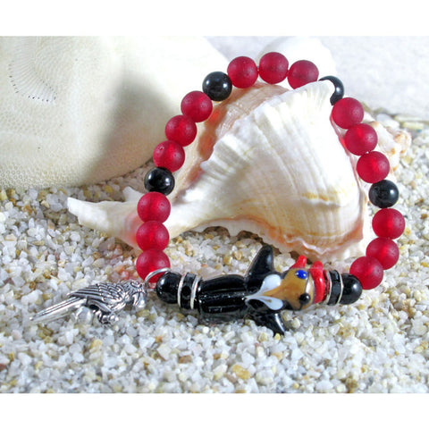 Child Pirate Bracelet - Tropically Inclined