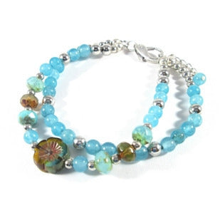 Island Breeze Bracelet - Tropically Inclined