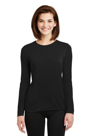 Gildan Ladies Gildan Performance Long Sleeve T-Shirt. 42400L""