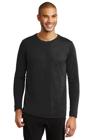 Gildan Performance Long Sleeve T-Shirt. 42400""