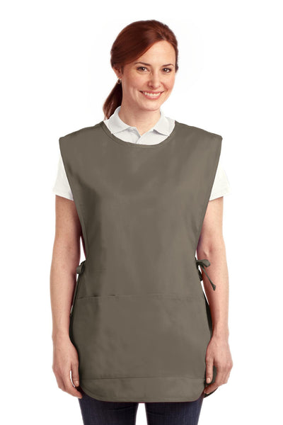 Port Authority Easy Care Cobbler Apron with Stain Release. A705