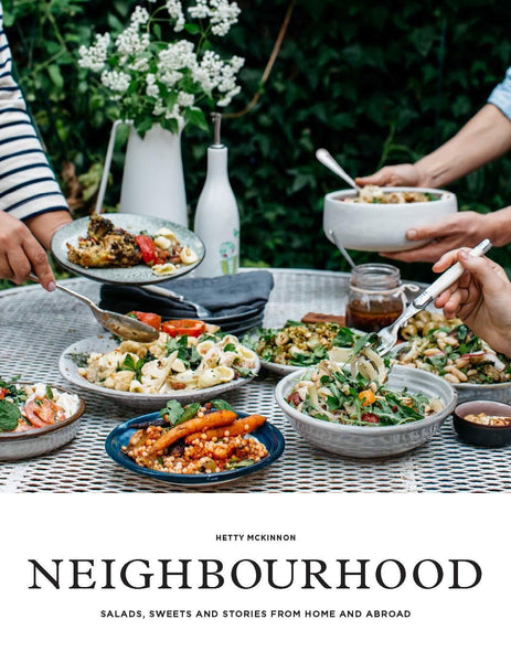 Neighbourhood | Hetty McKinnon