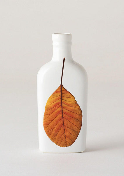 Botanic Bottle Autumn Leaf