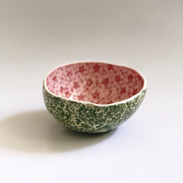 Small Watermelon Bowl | Samantha Robinson