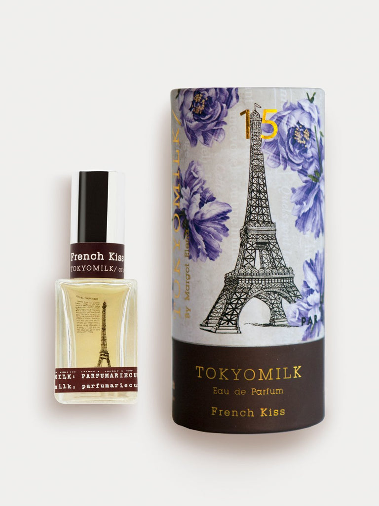 French Kiss No.15| Eau De Parfum